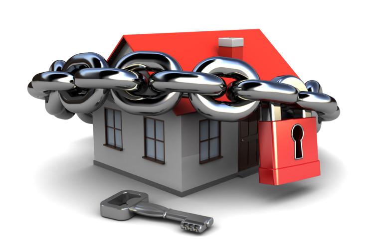 test sicurezza casa appartamento o ufficio